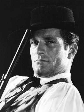 The Life and Legend of Wyatt Earp, Hugh O'Brian, 1955-1961