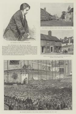 The Life of Charles Spurgeon