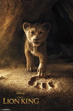 The Lion King - Simba