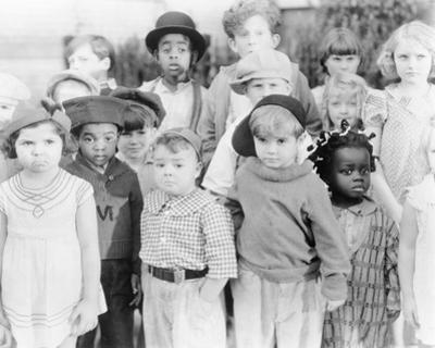 The Little Rascals (1955)