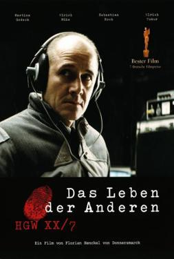 The Lives of Others - German Style