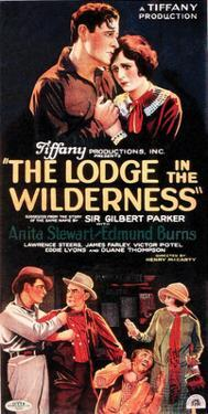 The Lodge In The Wilderness - 1926 I