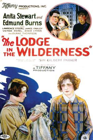 The Lodge In The Wilderness - 1926 II