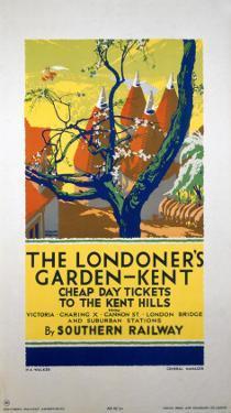 The Londoner's Garden