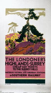 The Londoner's Highlands