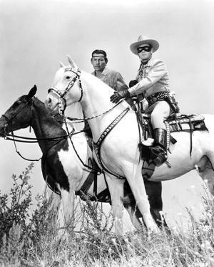 The Lone Ranger (1949)