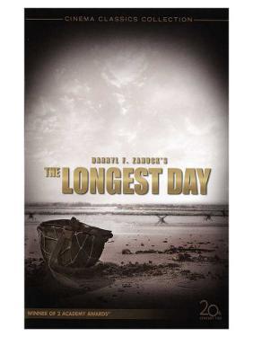 The Longest Day, 1962
