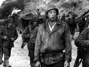 The Longest Day, Robert Mitchum, 1962