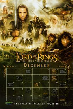 The Lord of the Rings: Motion Picture Trilogy - Special Release: Tolkein Month