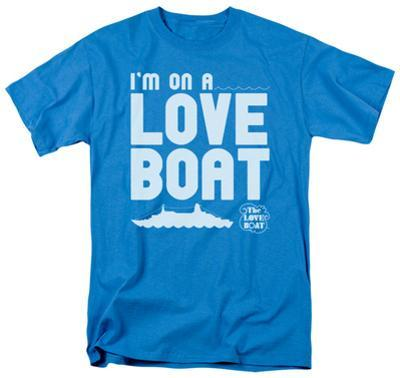 The Love Boat - Im on A