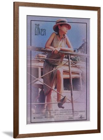 The Lover--Framed Poster
