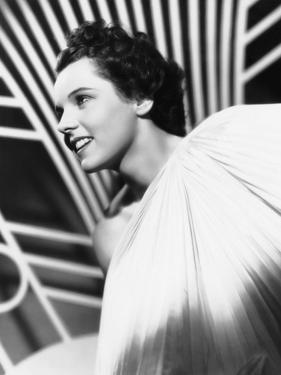The Luckiest Girl in the World, Jane Wyatt, 1936