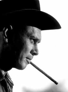 The Magnificent Seven, Yul Brynner, 1960