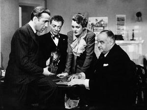 The Maltese Falcon, 1941