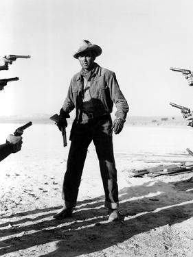 The Man From Laramie, James Stewart, 1955