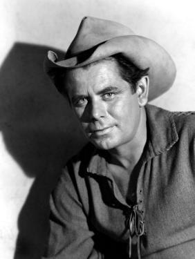 The Man from the Alamo, Glenn Ford, 1953