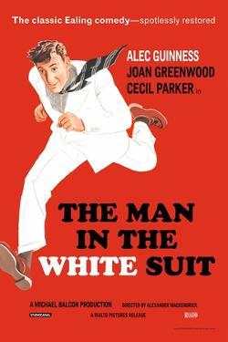 The Man in The White Suit [1951], Directed by Alexander Mackendrick.