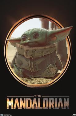 The Mandalorian - Baby Yoda- Grogu