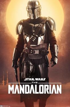 The Mandalorian - Mandalorian