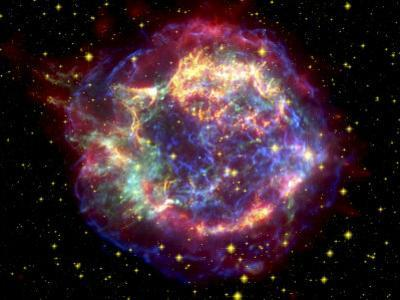 The many sides of the supernova remnant Cassiopeia A
