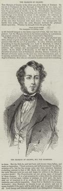 The Marquis of Granby