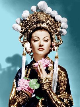 The Mask of Fu Manchu, 1932