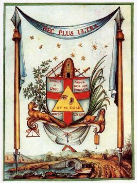 The Masonic Values, 18th Century