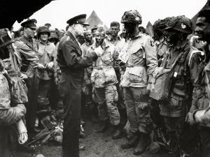 The Men of Company E of the 502nd Parachute Infantry Regiment