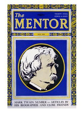 The Mentor - Mark Twain