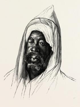 The Mesahhar, Egypt, 1879