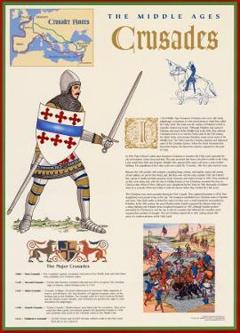 The Middle Ages - The Crusades
