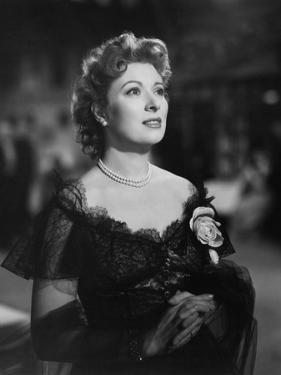 The Miniver Story, Greer Garson, 1950