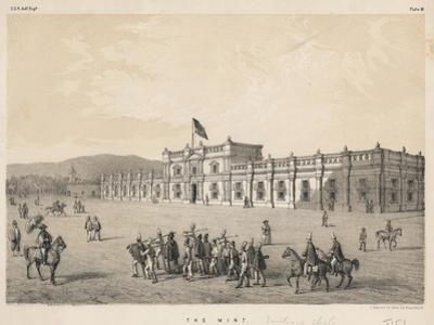 The Mint, 1855