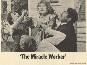 The Miracle Worker, 1962