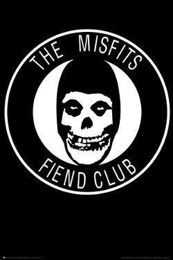 The Misfits - Fiend Club