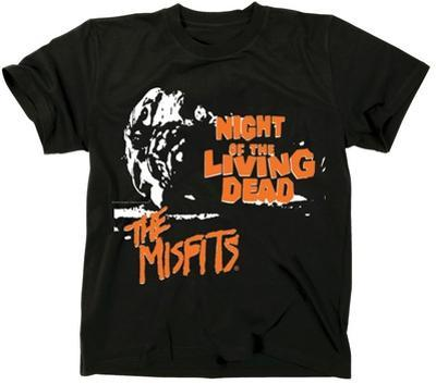 The Misfits- Night of the Living Dead