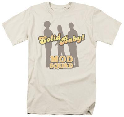 The Mod Squad - Solid Mod