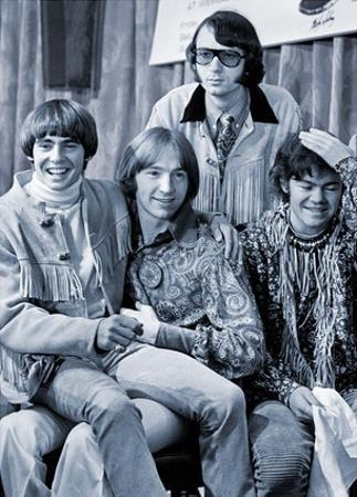 The Monkees- London June 1967