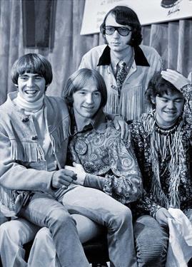 The Monkees- London June 1967