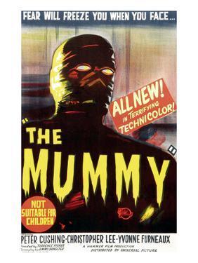 The Mummy, 1959