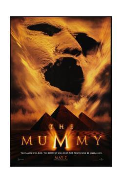 The Mummy, 1999