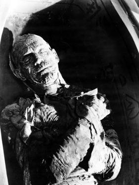The Mummy, Boris Karloff, 1932
