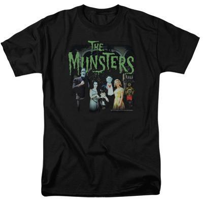 The Munsters - 1313 50 Years