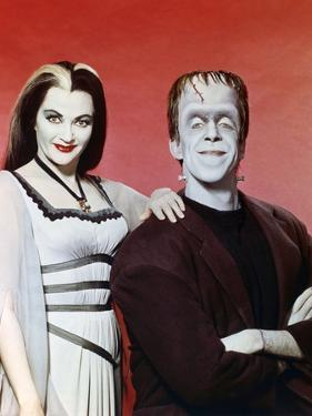 The Munsters, 1964