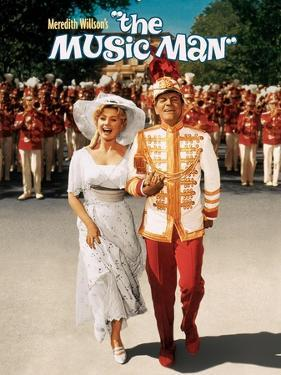 The Music Man, 1962