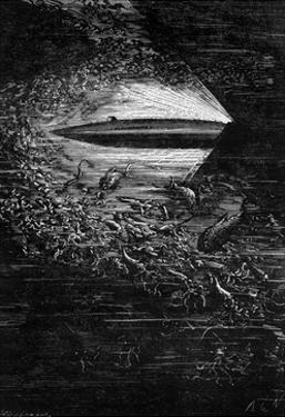 The Nautilus0,000 Leagues under the Sea