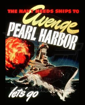 The Navy Needs To Avenge Pearl Harbor World War Two