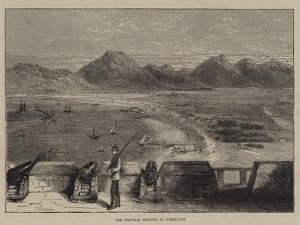 The Neutral Ground at Gibraltar