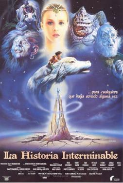 The Neverending Story - Spanish Style