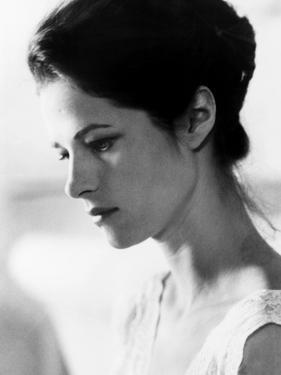 The Night Porter, (aka Il Portiere Di Notte), Charlotte Rampling, 1974